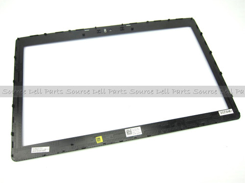 "Dell Latitude E6530 15.6"" LCD Front Trim Bezel W/ Cam Window - 14HD5 (B)"