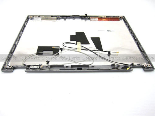 "Dell Latitude E5410 14.1"" LCD Back Cover Lid - K6FYJ (B)"