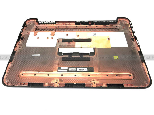 Dell XPS 12 9Q23 Carbon Fiber Bottom Base Metal Cover Assembly - 59TDY