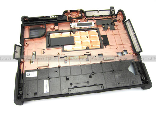 Dell Latitude XT2 XFR Rugged Tablet Laptop Bottom Base Cover Assembly - R1GWC