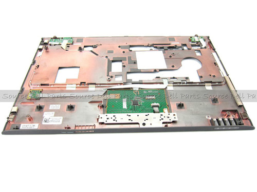 Dell Vostro 3460 Palmrest Touchpad Assembly w/ Biometric Fingerprint Reader - 2KGWK (A)