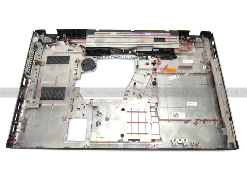 New Dell Vostro 3700 Silver Bottom Base Assembly - HC0W0