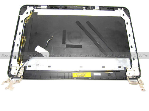 "Dell Inspiron 15 3521 15.6"" TouchScreen LCD Back Cover & Hinges - 8JPHT (B)"