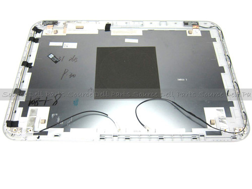 "Dell Inspiron 15z (5523) 15.6"" TouchScreen LCD Back Cover - 1D3M0 (B)"