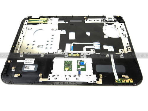 Dell Inspiron 14z 5423 Palmrest Touchpad Assembly - TF7XT (B)