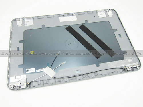 "Dell Inspiron 3737 5737 5721 3721 17.3"" LCD Back Cover Lid Assembly - KX87J (B)"