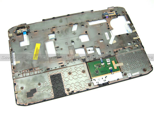 Dell Latitude E5530 Palmrest Touchpad Assembly - Y4RP3 (A)