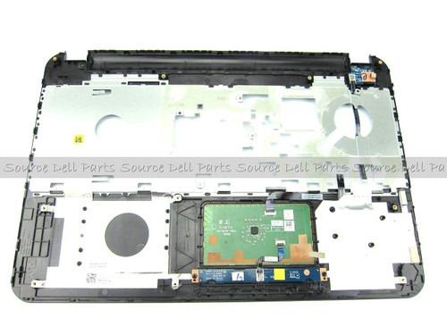 Dell Inspiron 15 3537 / 3521 Palmrest Touchpad Assembly - R8WT4 (B)