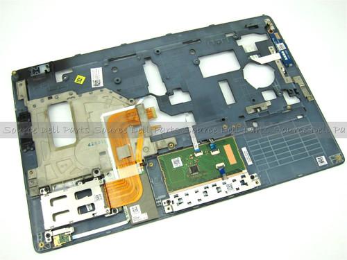 Dell Latitude E6320 Palmrest Touchpad Assembly W/ Fingerprint Reader - 039M5 (B)