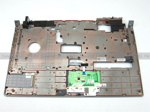 Dell Studio 1555 1557 1558 Palmrest Touchpad Assembly - U834F