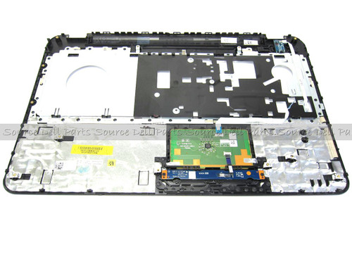 Dell Inspiron 17 5721 / 3721 Palmrest Touchpad Assembly - 6JDKH (B)