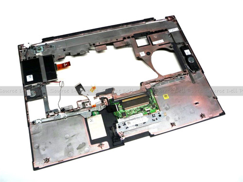 Dell Latitude E6500 Palmrest Touchpad Assembly  - J86J8
