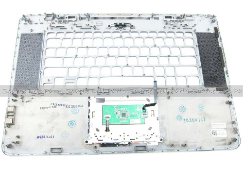 Dell XPS 15z L511z Palmrest Touchpad Assembly - 0XN7R