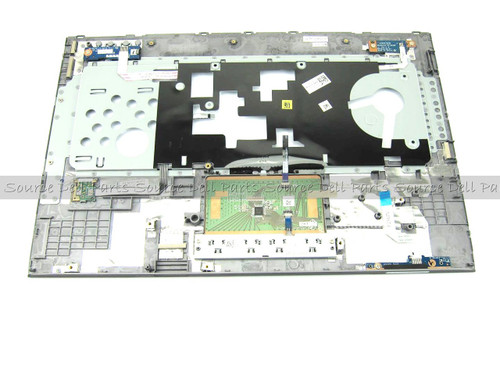 Dell Vostro 3560 Palmrest Touchpad Assembly with Biometric Print Reader - 364CC