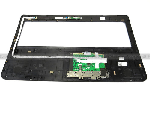 Dell XPS L702X Palmrest Touchpad Assembly - 1GF97 (A)