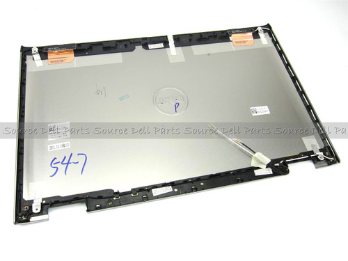 Dell Vostro 3550 Lcd Back Cover Lid Assembly - K4NTY