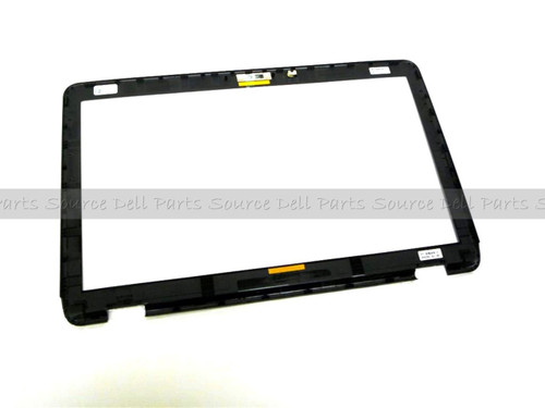 Dell Inspiron N7010 Front Trim LCD Bezel With Camera Window - 34YFF