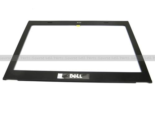 RK149 A Dell Latitude E6400 LCD WXGA LCD bezel W// Cam /& Microphone Port