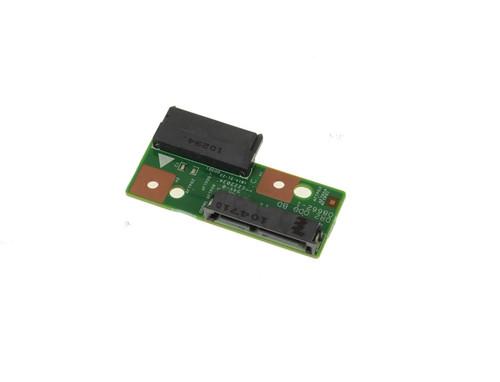 Dell Inspiron 1750 Hard Drive / Optical Drive Connector Board - KYV2G