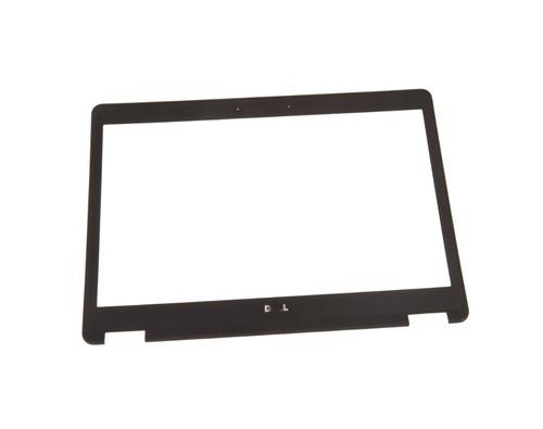 """Dell Latitude E5470 14"""" LCD Front Trim Bezel No Camera Window - PY56H"""