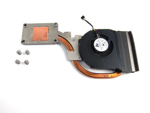 Dell Latitude E6440 CPU FAN and Heatsink Assembly For Integrated Intel Graphics UMA - VTNGR