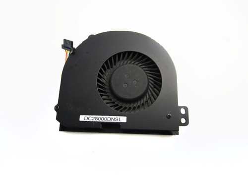 Dell Latitude E5440 / E5540 CPU Cooling Fan - 87XFX