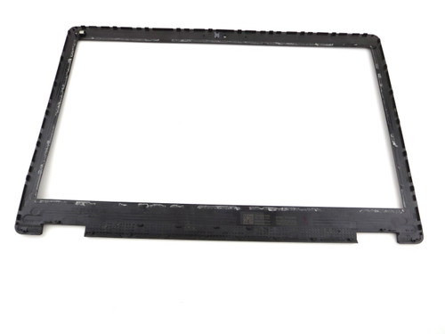 Dell Latitude E5570 / Precision 15 3510 LCD Front Trim Cover Bezel Plastic - No Camera - Non Touchscreen - 2M5F4 02M5F4