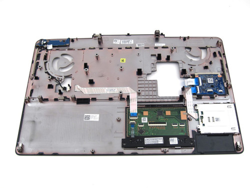 Dell Precision 7510 Touchpad Palmrest Assembly  - A166PV 571JF