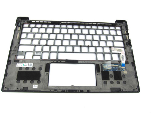Dell XPS 13 (9343) Palmrest Touchpad Assembly - WTVR9