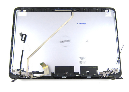 "Dell Inspiron 15 7547 / 7548 15.6"" LCD Back Cover W/ Hinges - 26TRK"
