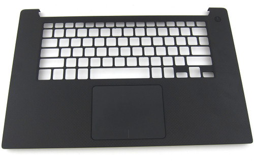 Dell XPS 15 9560 Palmrest Touchpad Assembly - Y2F9N