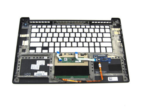 Dell XPS 15 9550 Palmrest Touchpad Assembly - JK1FY