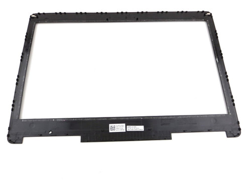 "Dell Precision 15 7510 / 7520 15.6"" LCD Front Bezel No Cam Window - YMT5D"