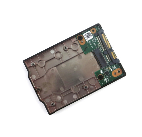 Dell Latitude 14 Rugged 7414 SATA M.2 Connector Carrier  - RDMY2