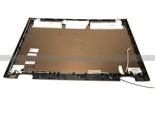 Dell Vostro 3450 Bronze LCD Back Cover - 723T4