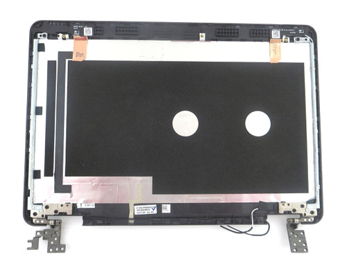 "Dell Latitude E5440 14"" LCD Back Cover W/ Hinges  - A133D2"