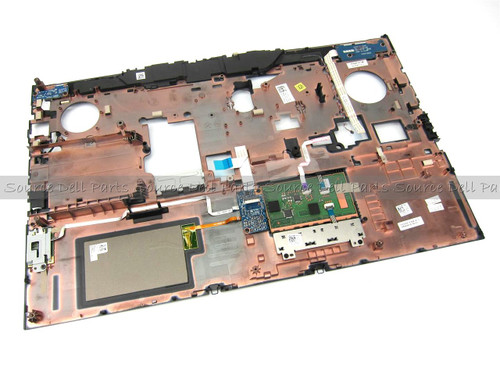Dell Precision M6700 Palmrest Touchpad Assembly W/ Fingerprint Reader - 79VKJ