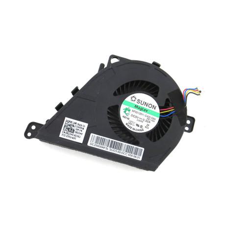 New Dell Latitude E7250 Laptop Fan W/ Heatsink - 4T1K3