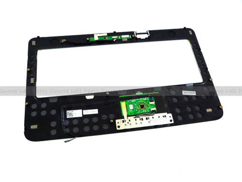 Dell XPS L401X Palmrest Touchpad Assembly - WJ7XM
