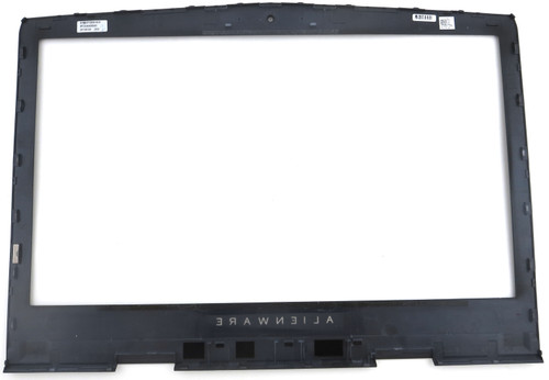 "Alienware 17 R4 17.3"" LCD Front Trim Bezel for Tobii Eye Tracker - PN5XV"