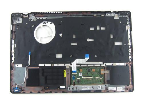 Dell Latitude 5580 / Precision 3520 Palmrest Touchpad  - A166U1