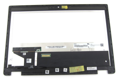 "Dell Latitude 5289 FHD 12.5"" Touchscreen Complete LCD Assembly - 82MKG"