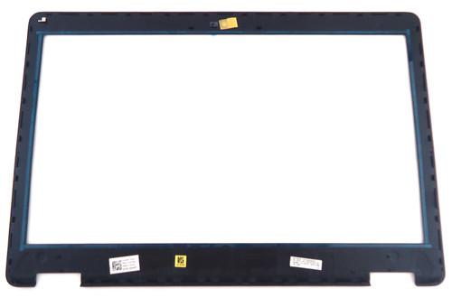 """Dell Latitude E5550 15.6"""" LCD Front Trim Bezel W/ Cam Window - 34VFY"""