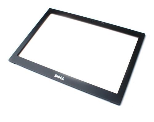 Dell Latitude E6410 LCD Front Trim Bezel with Camera Window - DJWJD