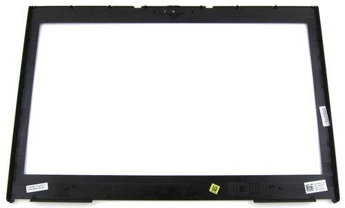 "Dell Precision M4800 15.6"" WXGAHD LCD Front Bezel  - VWYR5"