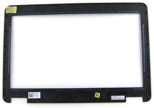 "Dell Latitude E7240 12.5"" LCD Front Trim Bezel No Cam W/ Mic - 9KH8Y"
