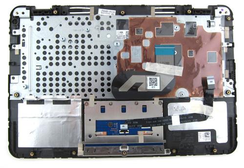 Dell Inspiron 11 3180 P24T Palmrest Touchpad W/ Keyboard - JR6J6