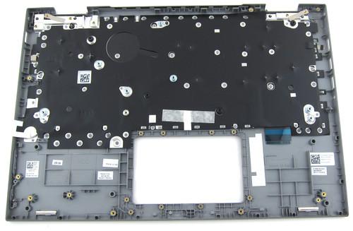 Dell Inspiron 13 5368 / 5378  Palmrest W/ Non Backlit Keyboard - XFM9G