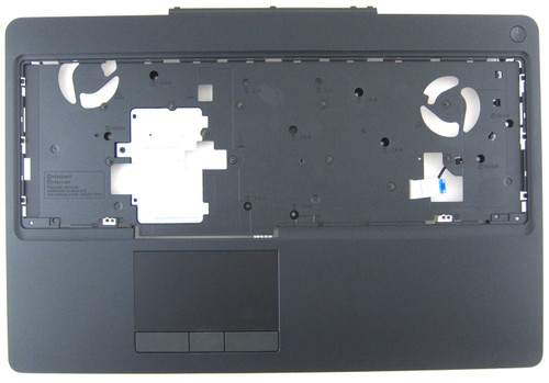 Dell Precision 7510 7520 Touchpad Palmrest Assembly  - J91HY