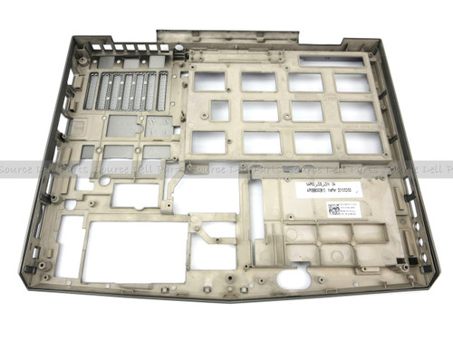 Alienware M11x Laptop Gray Bottom Base Cover Assembly - 7MFH0